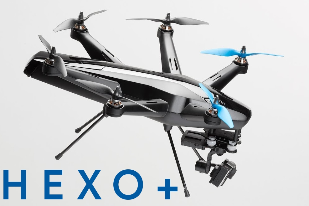 Dron Hexo+