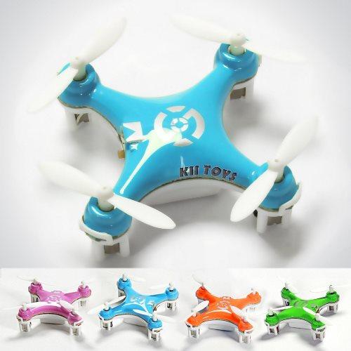 dron pro děti kiitoys