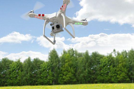 f300 dron