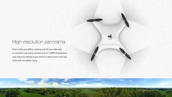 budoucnost dronů a kvadrokoptér