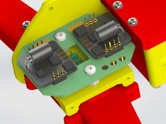 Elektronický regulátor otáček | Zdroj: Nhadrian