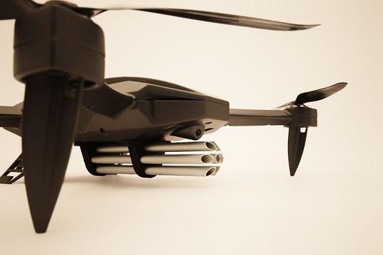 Pohled z boku | Zdroj: virtualrobotics.it