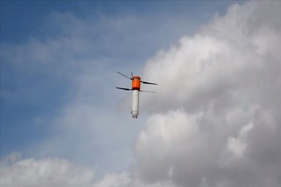 Dron Sprite | Zdroj: ascent aerosystems.com
