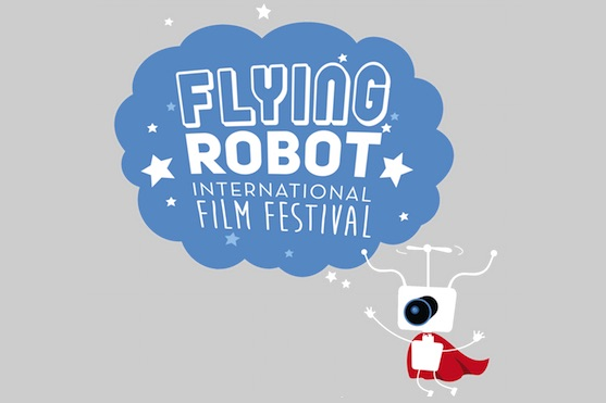 Logo Flying Robot International Film Festival | Zdroj: friff.co