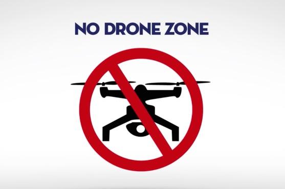 Federální letecká správa oznámila tzv. No Drone Zone při návštěvě papeže Františka | Zdroj: video