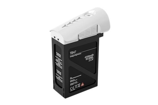 Baterie pro DJI Inspire 1 | Zdroj: dji.com