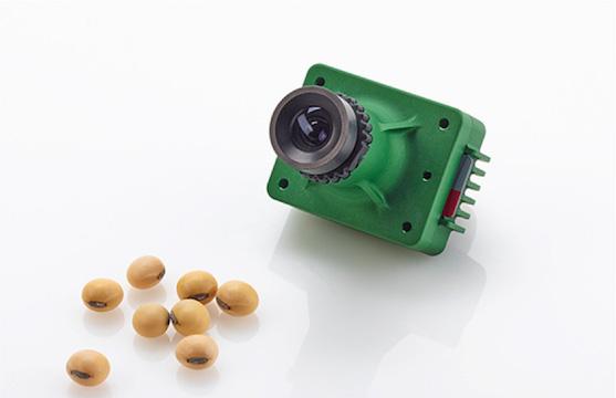 Sentera Single Sensor je jedním z nejmenších, nejlehčích a nejpřesnějších zemědělských senzorů dostupných na trhu | Zdroj: sentera.com