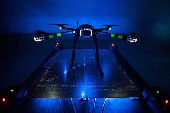 Společnost Skysense představuje nabíjecí podložku Charging Pad | Zdroj: skysense.co