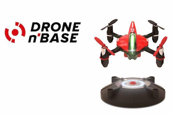 První hra svého druhu vyvinutá na Slovensku | Zdroj: dronenbase.com
