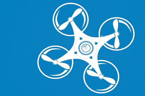 EASA vypracovala návrh na vytvoření společných předpisů pro provoz dronů v Evropě | Zdroj: easa.europa.eu