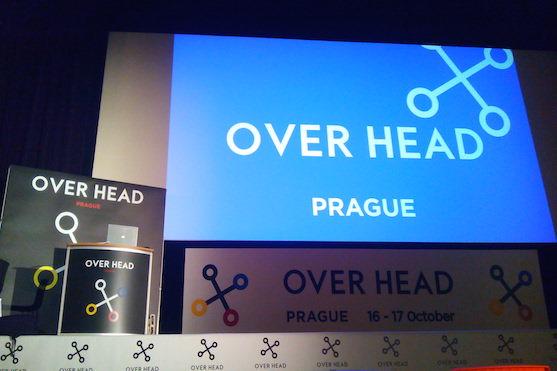 V Praze se konala mezinárodní konference Overhead Prague | Zdroj: droncentrum