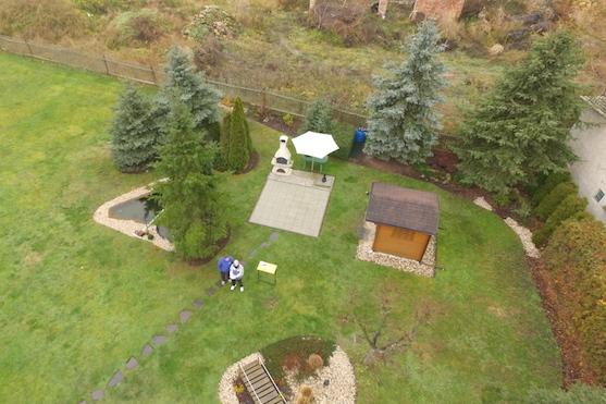 Rychlokurz létání s dronem DJI Phantom FC40 | Zdroj: droncentrum