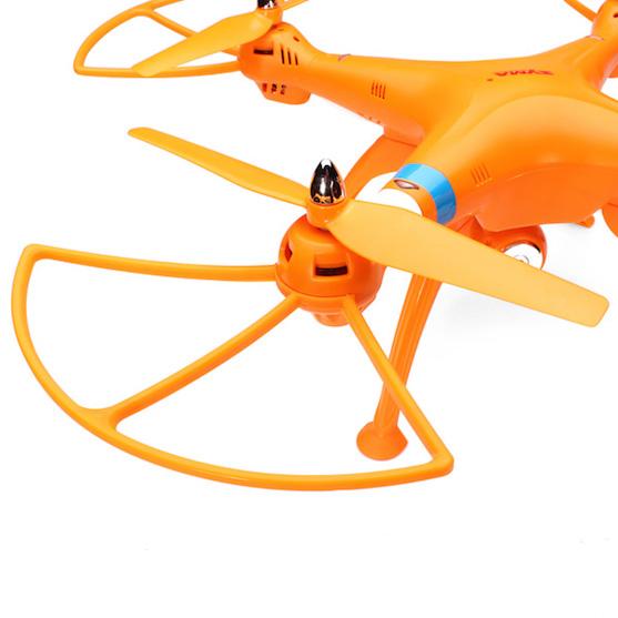 Chrániče vrtulí | Zdroj: symatoystore.com