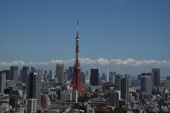Ilustrační foto - Tokio, hlavní město Japonska | Zdroj: droncentrum