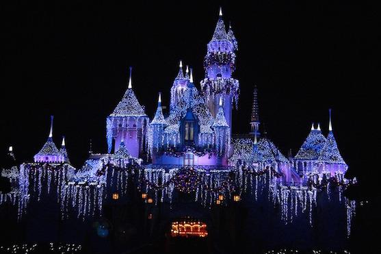 Cinderella Castle stojící v Disneylandu | Zdroj: pixabay.com