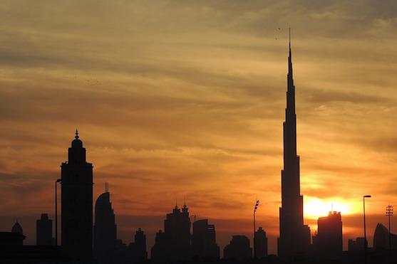 Ilustrační foto - Dubaj | Zdroj: pixabay.com