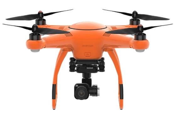 Nová kvadrokoptéra X-Star Premium od Autel Robotics | Zdroj: autelrobotics.com